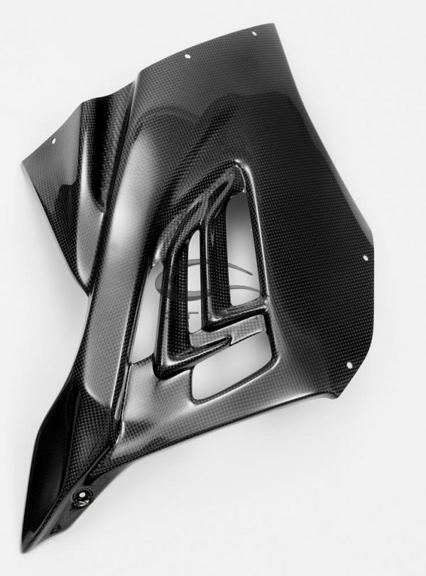 BMW S 1000 RR - right side panel - CB4232