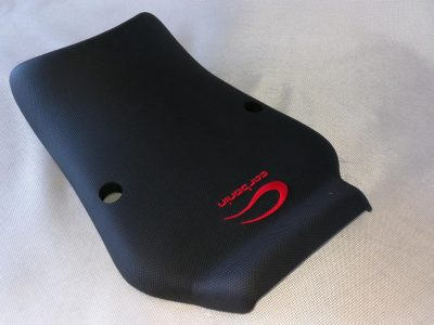 BMW S 1000 RR - STD seat foam unit (10mm) - FM450B